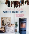 Winter Living Style: Bring hygge into your home with this inspirational guide to decorating for Winter Cover Image