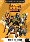 Rise of the Rebels (Star Wars Rebels) Cover Image
