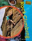 Rock Climbing (Get Outdoors) Cover Image
