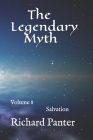 The Legendary Myth: Salvation Cover Image
