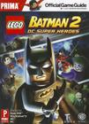Lego Batman 2: DC Super Heroes Cover Image