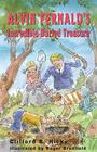 Alvin Fernald's Incredible Buried Treasure Cover Image