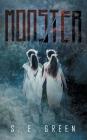 Monster: A Psychological Thriller Cover Image