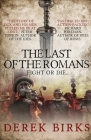 The Last of the Romans Cover Image