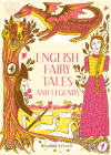 English Fairy Tales and Legends Cover Image