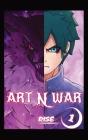 Art N War Cover Image