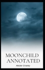 Moonchild Annotated Cover Image
