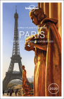 Lonely Planet Best of Paris 2020 (Best of City) Cover Image