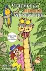 Grandma's Jungle Adventure Cover Image
