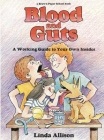 Brown Paper School book: Blood and Guts Cover Image