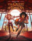 The Quest of Ewilan, Vol. 2: Akiro Cover Image