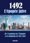 L'Épopée Juive Cover Image