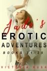 Jade's Erotic Adventures: Books 21 - 25 (Lesbian Voyeur BDSM Erotica) (Lesbian Erotica #5) Cover Image