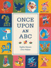 Once Upon an ABC Cover Image