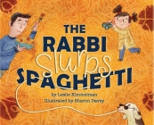 The Rabbi Slurps Spaghetti Cover Image