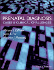 Prenatal Diagnosis - Cases and Clinical Challenges Cover Image