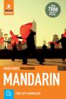 Rough Guides Phrasebook Mandarin (Rough Guides Phrasebooks) Cover Image