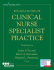 Foundations of Clinical Nurse Specialist Practice Cover Image