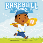 Baseball Baby (A Sports Baby Book) Cover Image
