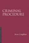 Criminal Procedure 4/E (Essentials of Canadian Law) Cover Image