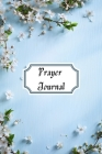 Prayer logbook: my prayer log 6x9 inch with 111 pages Cover Matte Cover Image