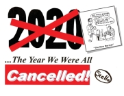 2020: The Year We Were All Cancelled!:
