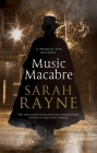 Music Macabre (Phineas Fox Mystery #4) Cover Image