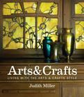 Miller's Arts and Crafts Cover Image