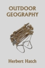 Outdoor Geography (Yesterday's Classics) Cover Image