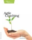 Agile Coaching Cover Image