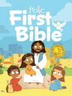 Frolic First Bible (Frolic First Faith) Cover Image