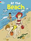 At the Beach (Dover Coloring Books) Cover Image