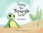 Timmy the Tough Turtle Cover Image