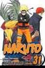 Naruto, Vol. 31 Cover Image