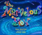 The Marvelous Toy Cover Image
