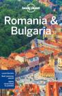 Lonely Planet Romania & Bulgaria (Multi Country Guide) Cover Image