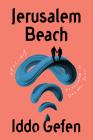 Jerusalem Beach: Stories Cover Image