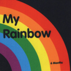 My Rainbow (Cloth Books) Cover Image