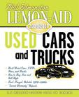 Lemon-Aid Used Cars and Trucks 2009-2010 Cover Image