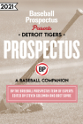 Detroit Tigers 2021: A Baseball Companion Cover Image