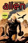 Resident Alien Omnibus Volume 1 Cover Image