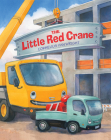 The Little Red Crane Cover Image