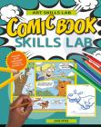 Comic Book Skills Lab Cover Image