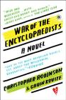 War of the Encyclopaedists: A Novel Cover Image