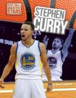 Stephen Curry (Basketball's Greatest Stars) Cover Image