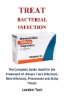 Treat Bacterial Infection Cover Image