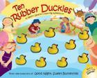 Ten Rubber Duckies Cover Image