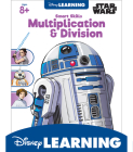 Smart Skills Multiplication & Division, Ages 8 - 11 Cover Image