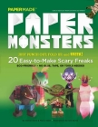 Paper Monsters Cover Image