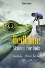 Bedtime Stories for Kids: Fantastic Stories for kids age 7-10 Cover Image